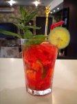 Nicolas Hotel Drinks